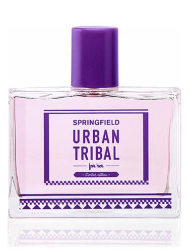 Her Un Urban For Pour Femme 2016 Tribal Springfield Parfum JFK1lc