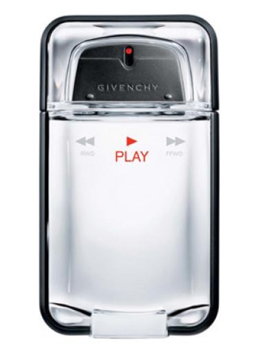 Eau Givenchy Play Un Parfum Cologne Pour De Toilette OmP08nwyvN