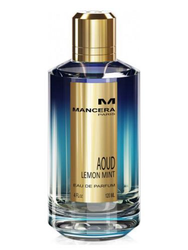 Aoud Lemon Mint Mancera perfume - a fragrance for women and men 2016 3fbb4a48f4