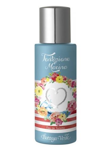 Tentazione Marina Bottega Verde - una fragranza da donna 2016 fdb5b640728