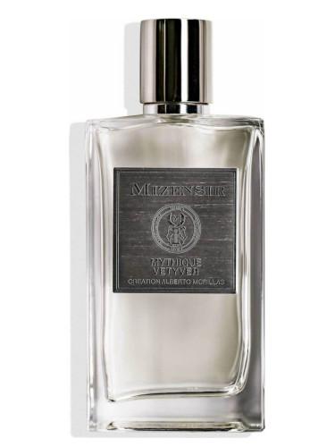 Mythique Vetyver Mizensir Parfum Un Parfum Pour Homme Et Femme 2015
