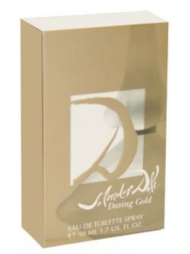 a38fc43233e Daring Gold Salvador Dali perfume - a fragrance for women 2004