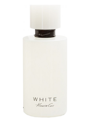 White for Her Kenneth Cole perfume - a fragrance for women 2013 95067b61d2b2