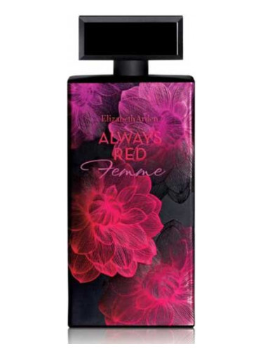 0ada8fe9c74 Always Red Femme Elizabeth Arden perfume - a fragrance for women 2016