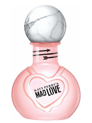 Katy Perry S Mad Love Katy Perry Perfume A Fragrance For