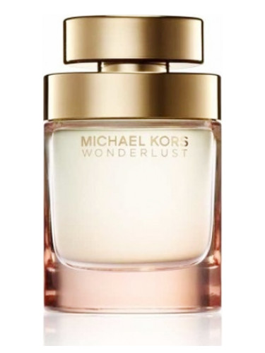 6d35f75584 Wonderlust Michael Kors perfume - a fragrance for women 2016