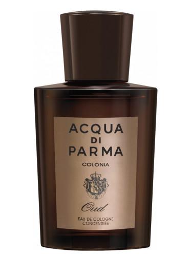 c38af8dca8 Colonia Oud Acqua di Parma cologne - a fragrance for men 2012