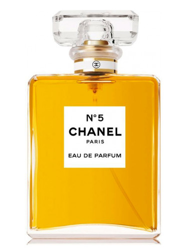 Chanel No 5 Eau de Parfum Chanel perfume - a fragrance for women 1986 e6782b99a9