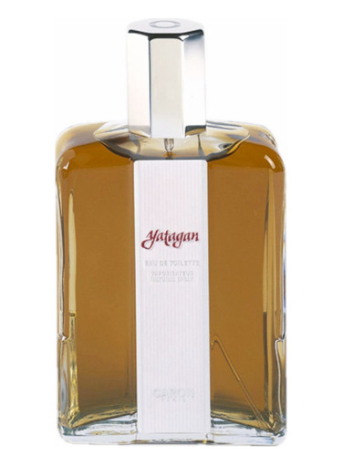 c5983b0c6 Yatagan Caron cologne - a fragrance for men 1978