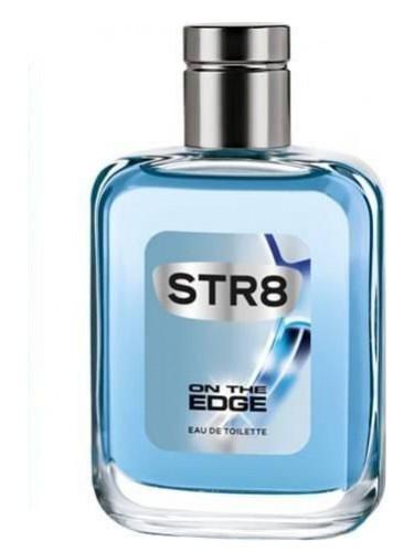 On The Edge Str8 одеколон аромат для мужчин