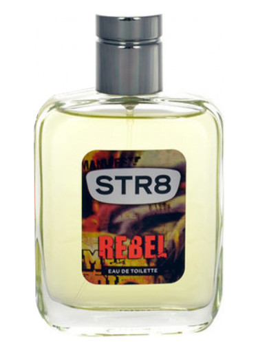 Rebel Str8 Cologne A Fragrance For Men