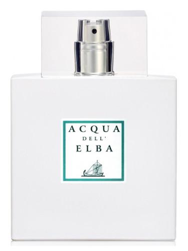 Et Femme Un Homme Acqua Pour Elba Dell Sport Parfum 54jRAL