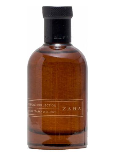 Intense Men Zara For Exclusive Collection Dark Tobacco 5L4Aqcj3R