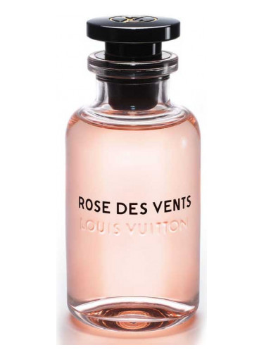 Rose Des Vents Louis Vuitton Perfume