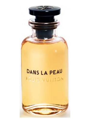 Louis Vuitton выпустили шесть новых ароматов изоражения