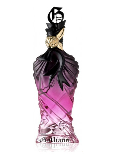 John Galliano John Galliano Perfume A Fragrance For Women 2008