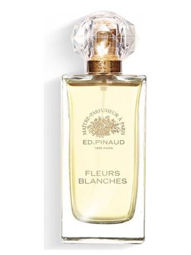Femme Fleurs Ed Parfum 2008 Un Pour Blanches Pinaud eIWDHEY29