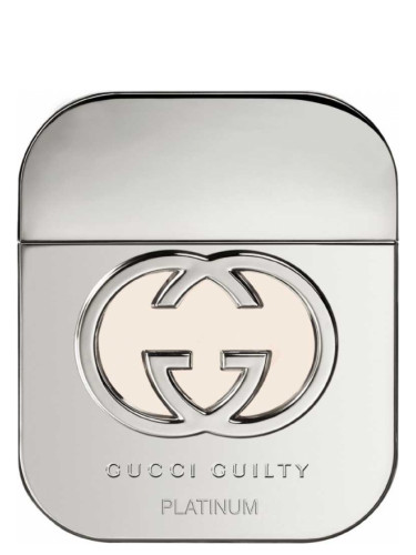 da7bd4f48e Gucci Guilty Platinum Gucci perfume - a fragrance for women 2016
