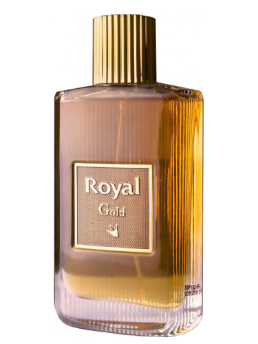 Royal Gold Oud Elite عطر A Fragrance للرجال و النساء