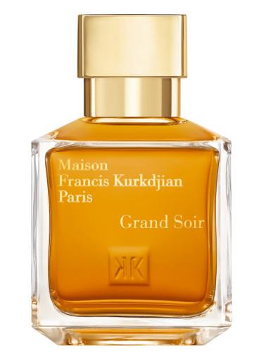 3c3706a9a Grand Soir Maison Francis Kurkdjian perfume - a fragrance for women and men  2016