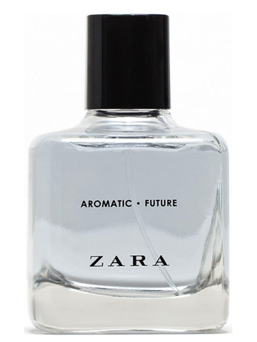 Aromatic Future Zara for men