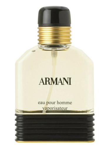 9a2405eda5e Armani Eau Pour Homme Giorgio Armani cologne - a fragrance for men 1984
