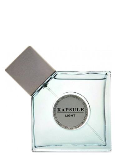 Light Pour Karl Kapsule Homme Et Lagerfeld Femme mN80wnvO