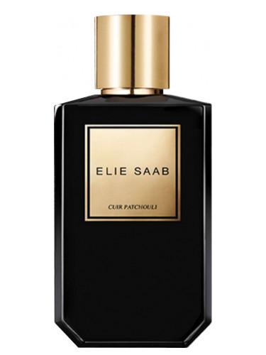 Pour Et Cuir Patchouli Femme Elie Homme Saab j5ARq34L