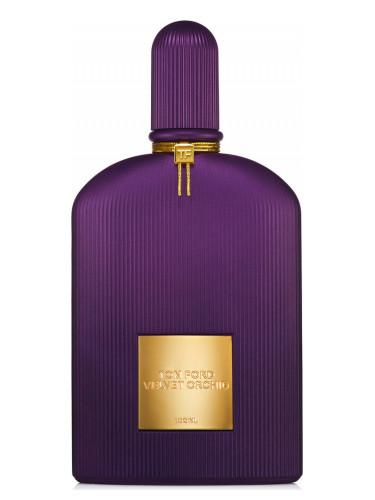 Velvet Orchid Lumière Tom Ford аромат аромат для женщин 2016