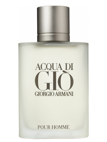 Acqua Di Gio Giorgio Armani Cologne A Fragrance For Men 1996