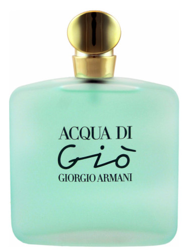 05f45f07947 Acqua di Gio Giorgio Armani perfume - a fragrance for women 1995