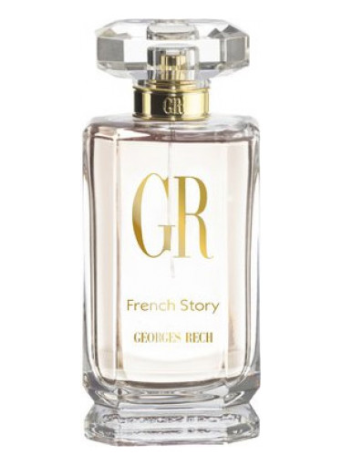 French Story Georges Rech Perfume A Fragrance For Women 2016