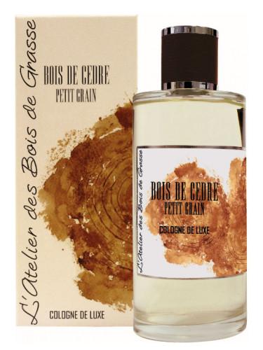 De Des Petitgrain L'atelier Un Cedre Parfum Bois Grasse WDbeE9HY2I