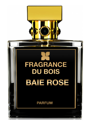 Baie Rose Fragrance Du Bois For Women And Men