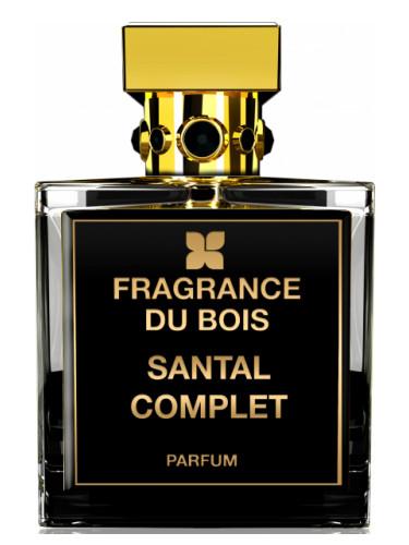 Un Homme Complet Fragrance Santal Pour Du Parfum Et Bois clK1T3FJ