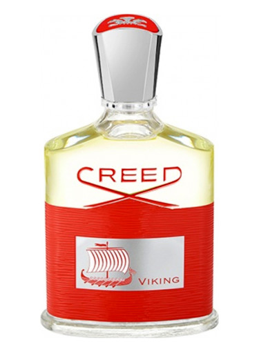 53e6445afdc Viking Creed cologne - a new fragrance for men 2017