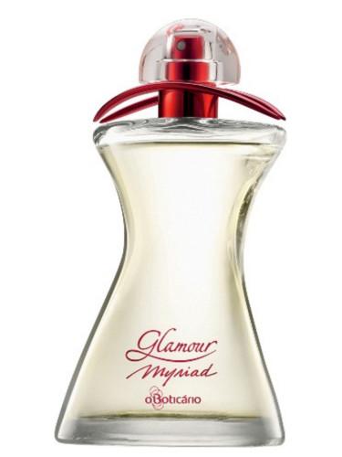 70fad6a3bdf398 Glamour Myriad O Boticário parfum - un parfum pour femme 2015