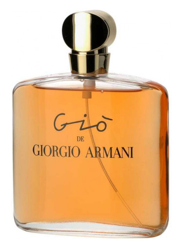 66daa30e259 Giò Giorgio Armani perfume - a fragrance for women 1992