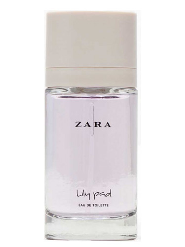 Lily Pad Zara Perfume A Fragrance For Women 2016
