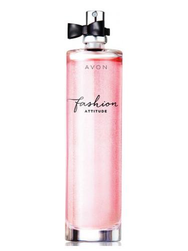Attitude Fashion Avon Perfume A Fragrance For Women 2016