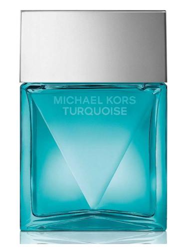 Turquoise Michael Kors perfume - a fragrance for women 2016 893e5395fe