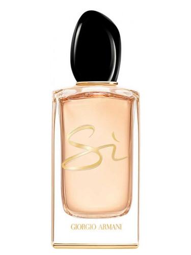 Si Night Light Giorgio Armani Perfume A Fragrance For Women 2016