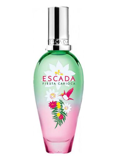 Fiesta Carioca Escada аромат новый аромат для женщин 2017