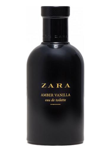 2016 Amber Pour Femme Zara Vanilla Un Parfum UpLSzVGqM