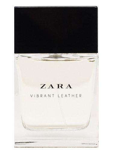 Vibrant Leather Zara Cologne A Fragrance For Men 2016