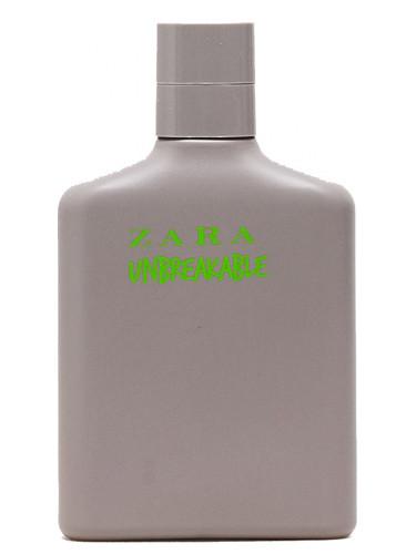 Zara Unbreakable Zara for men