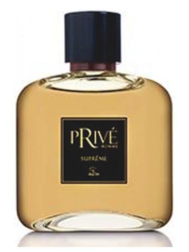 Privé Cologne Parfum Pour Suprême Un Jequiti 2015 Homme oxBQdWECre
