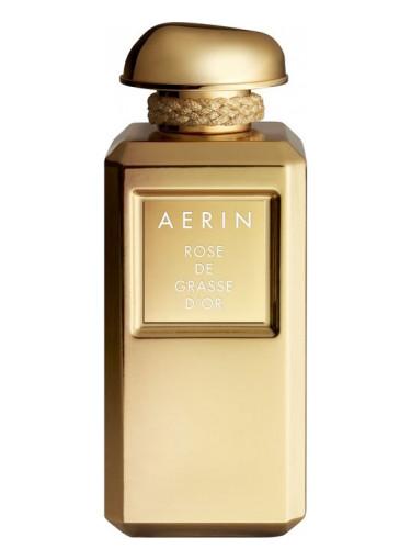 78c5d5835e Rose de Grasse d'Or Aerin Lauder perfume - a new fragrance for women 2017