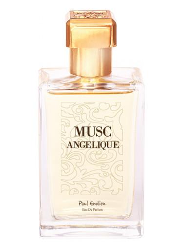 Musc Un Emilien Parfum Paul Femme Pour 2016 Et Homme Angelique PkZiXOu