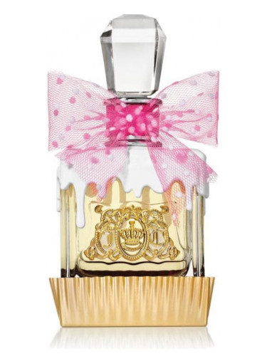 Viva La Juicy Sucre Juicy Couture perfume - a fragrance ...